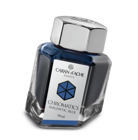 CdA Ink Magnetic Blue