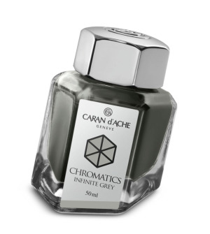 CdA Ink Infinite Grey