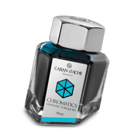 CdA Ink Hypnotic Turquoise