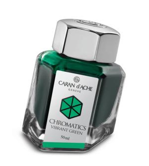 CdA Ink Vibrant Green