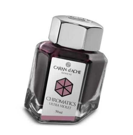 CdA Ink Ultraviolet
