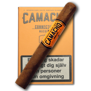 Camacho Connecticut Machitos