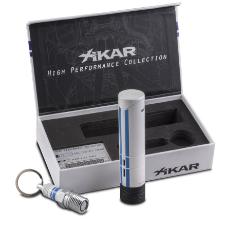 Xikar High Performance Tändare & Snoppare