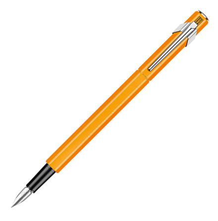 Caran d'Ache 849 Reservoar Orange Fluo