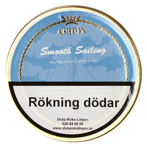 Ashton Smooth Sailing 50 gr