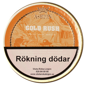 Ashton Gold Rush 50 gr