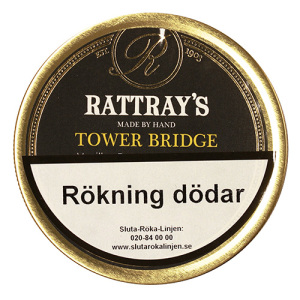 Rattray's Tower Bridge 50 gr