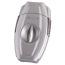 Xikar VX2-Cut Silver