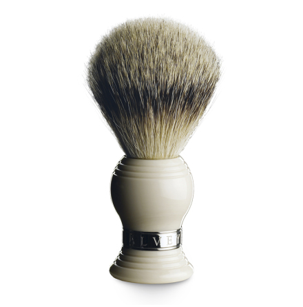 Dalvey Classic Super Badger White