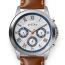 Dalvey Torque Wristwatch White