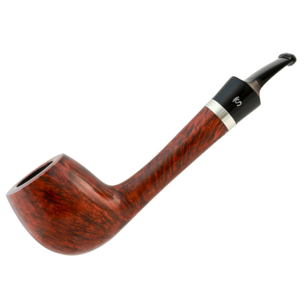 Stanwell Revival Lovat Brown polished 9mm 124