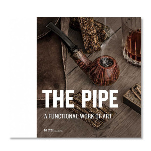 The Pipe Book  - A functional work of art