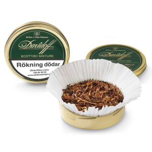 Davidoff Scottish Mixture 50 gr