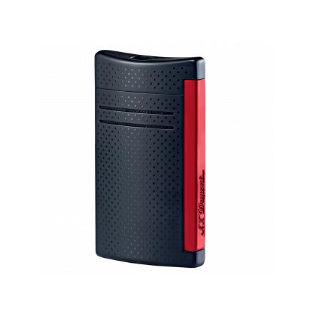 S.T.Dupont Maxijet Svart/Röd