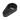 S.T.Dupont askfat aluminium svart