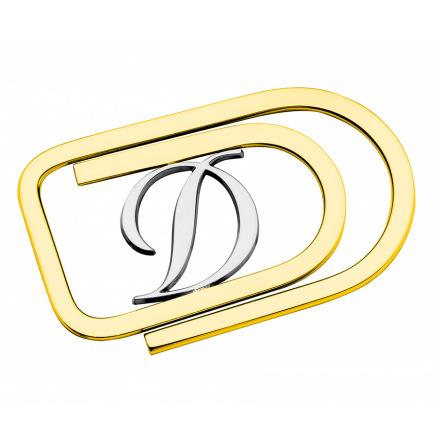 S.T.Dupont Sedelklämma D