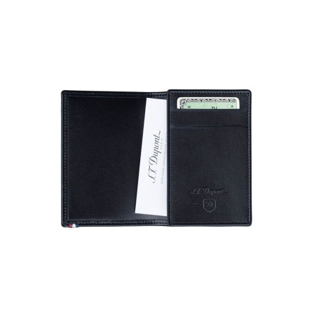 S.T.Dupont Line D Business Card Holder