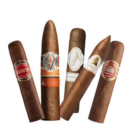 Cigarrpaket - Smått & Gott