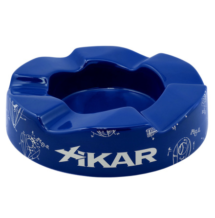 Xikar Wave Blått