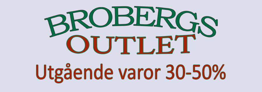 Brobergs Outlet